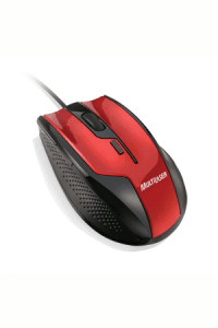 Mouse profissional Gamer Fire 6 Botoes - MO149