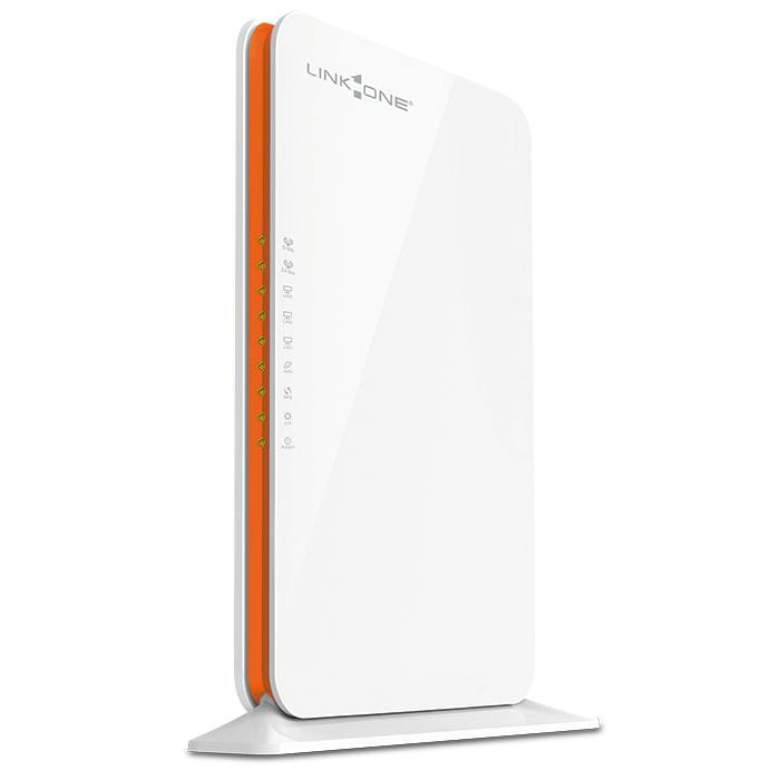 Roteador Wireless Ac 1200mbps L1-rw1234ac Link-one