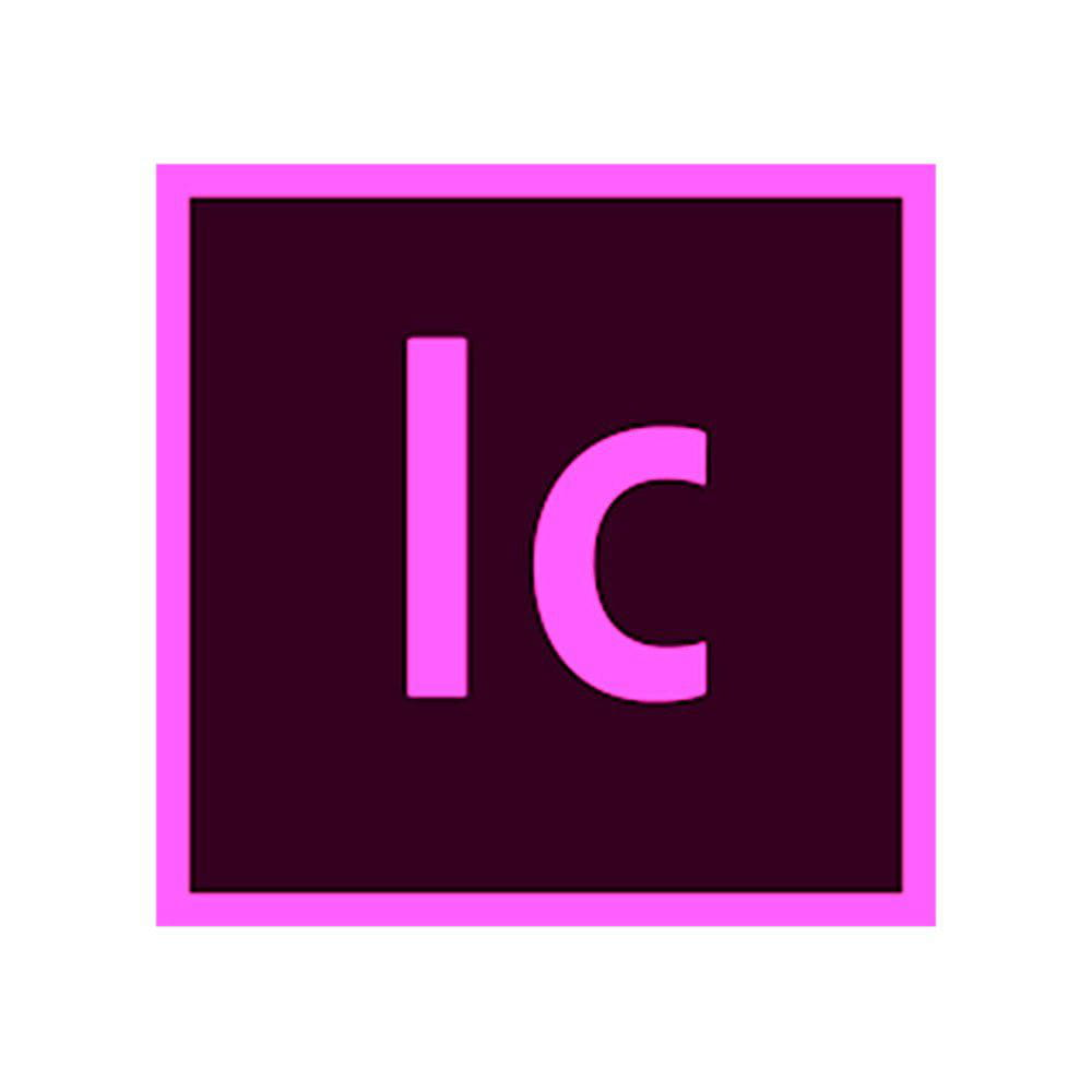 Adobe InCopy CC for teams - Assinatura Anual - Plano Educacional