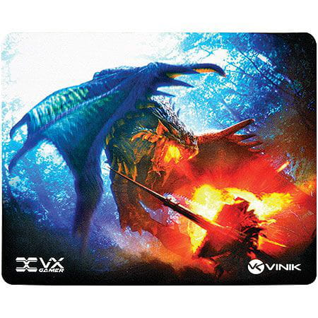 Mouse Pad Vinik vx gamer battle