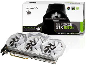 Geforce GTX1080ti