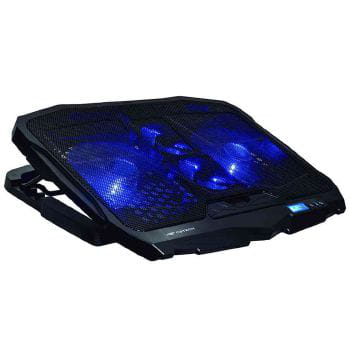 BASE GAMER PARA NOTEBOOK C3TECH 17,3P P/N:NBC-100BK