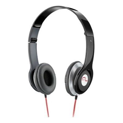 Headphone Multilaser Hot Beat Preto - PH066