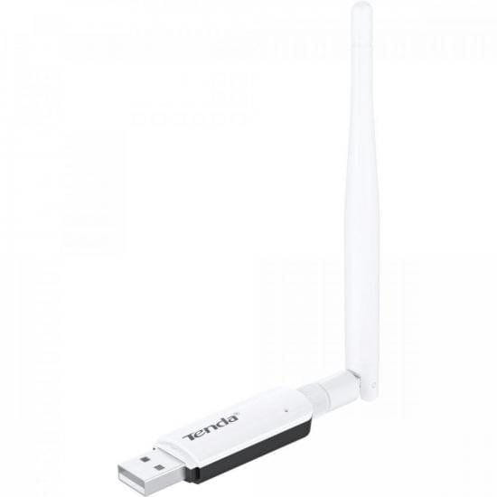 ADAPTADOR USB WIRELESS TENDA 300MPBS REF:U1