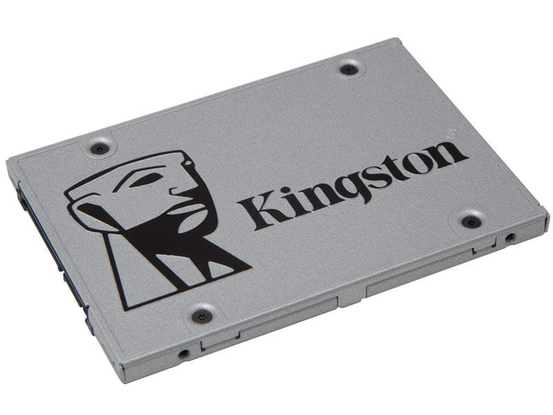 SSD 480GB Kingston UV400 Kit Desktop Notebook 2.5