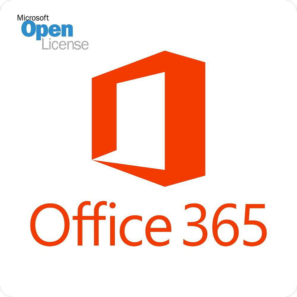 Office 365 Business Open ShrdSvr - SNGL SubsVL OLP NL Annual Qlfd