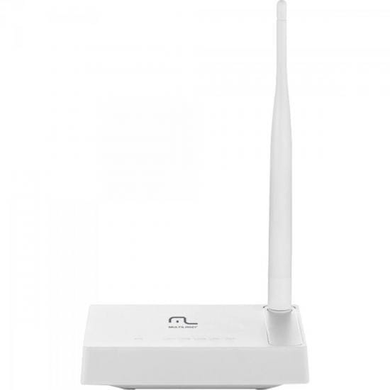 Roteador Multilaser Wireless N150 mbps 1 Antena - RE057