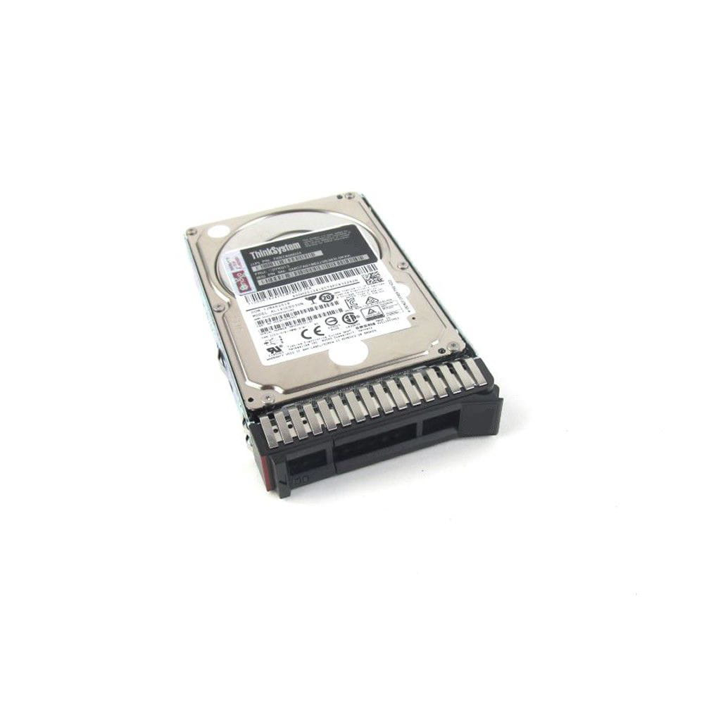 HDD 900GB 15K SAS SFF 12GBPS - PART NUMBER LENOVO: 7XB7A00023