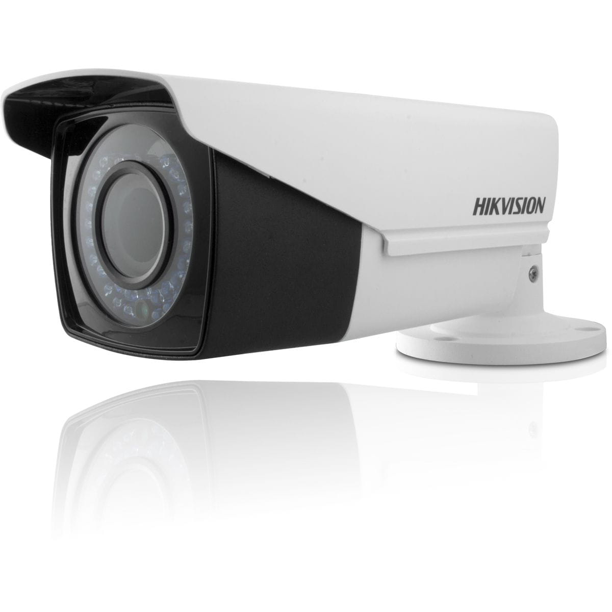Câmera Bullet Turbo HD 720p 2MP 2.8-12mm NAC-DS-2CE16C2T-VFIR3 Hikvision