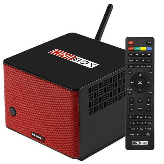 Cinebox Extremo Z Full HD
