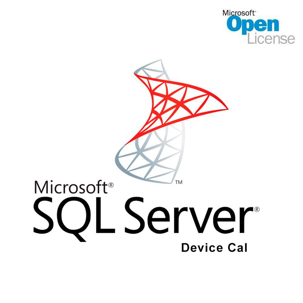 SQL CAL 2019 Dispositivo - SNGL OLP NL DvcCAL SQL