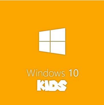 CURSO PERSONALIZADOS WINDOWS 10 KIDS