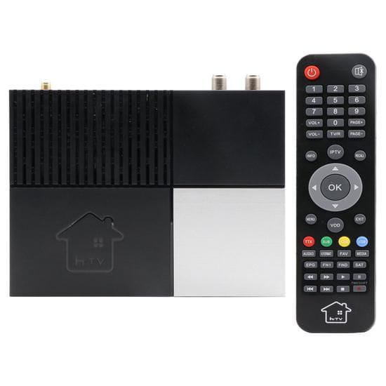 H-TV H-400 Full HD