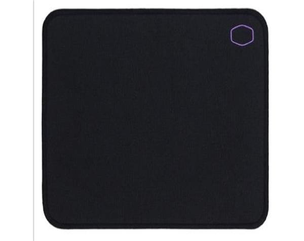 Mouse pad gamer cooler master mp510 p - tamanho pequeno 250 x 210 x 3 mm - mpa-mp510-s