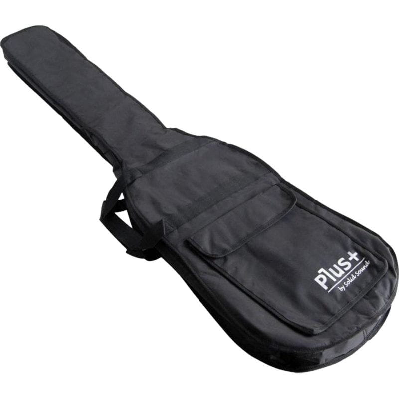 Capa Baixo C/ Bolso Frontal Espuma Plus Solid Sound