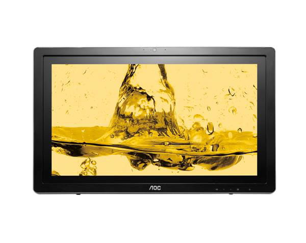 Monitor touch screen 21,5