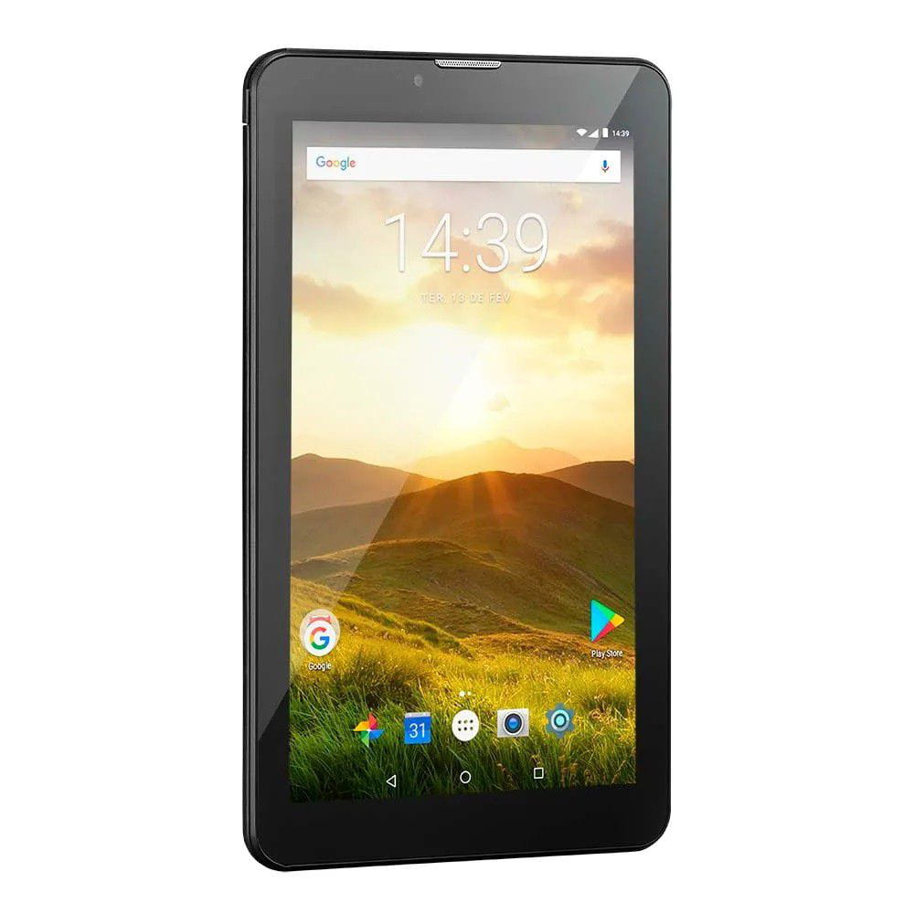 TABLET MULTILASER M7 ANDROID 8.1 OREO -TELA 7