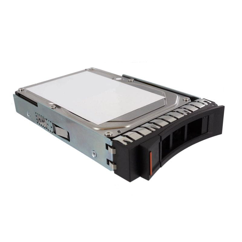 HD 4TB 7,2K SATA LFF 6GBPS - Part Number IBM: 49Y6002