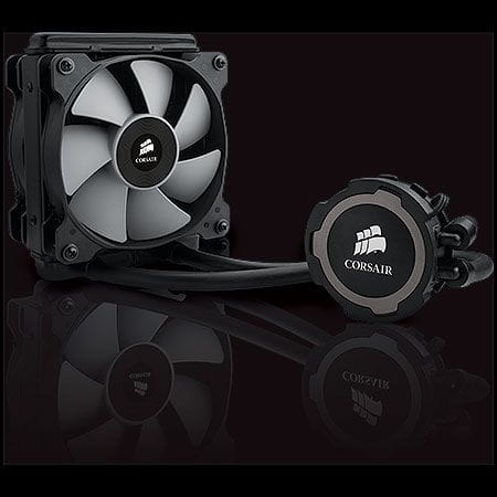 Water Cooler Corsair H75 Hydro Series - CW-9060015-WW