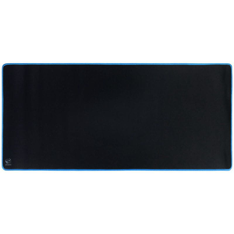 Mouse Pad Colors Blue Extended - Estilo Speed Azul - 900x420mm - Pmc90x42be