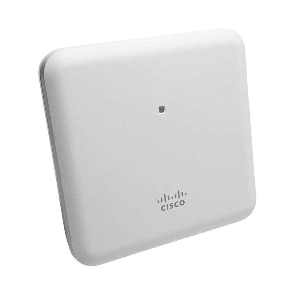 Access Point Cisco AIR-AP2802I-Z-K9C-BR - Cisco Aironet Mobility Express 2800 Series