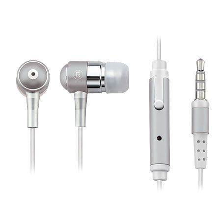 Headphone Multilaser Prata - PH062