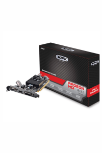 Placa De Vídeo Amd Radeon R5 230 2gb Dd3