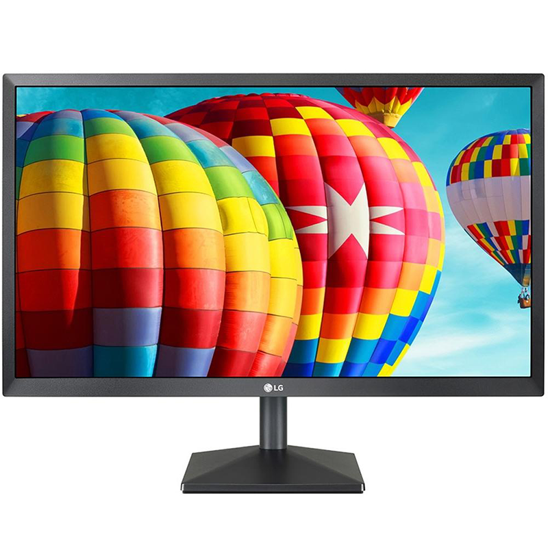 Monitor LG LED 21.5´ Full HD Widescreen HDMI - 22MK400H