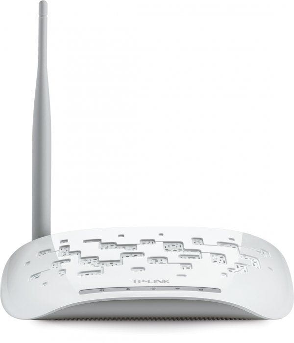 TP-Link TL-WA701ND Wireless N Access Point Up to 150Mbps/ Detachable Antenna x1/ Support AP, Client