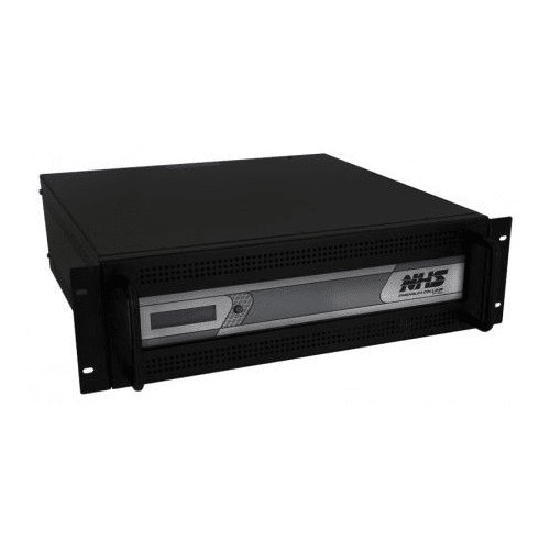 Nobreak Premium On Line  Rack 3000VA 2700w entrada e saida 110V