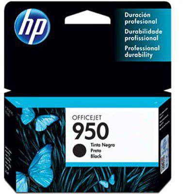 CARTUCHO HP 950 PRETO 24ML - CN049AB