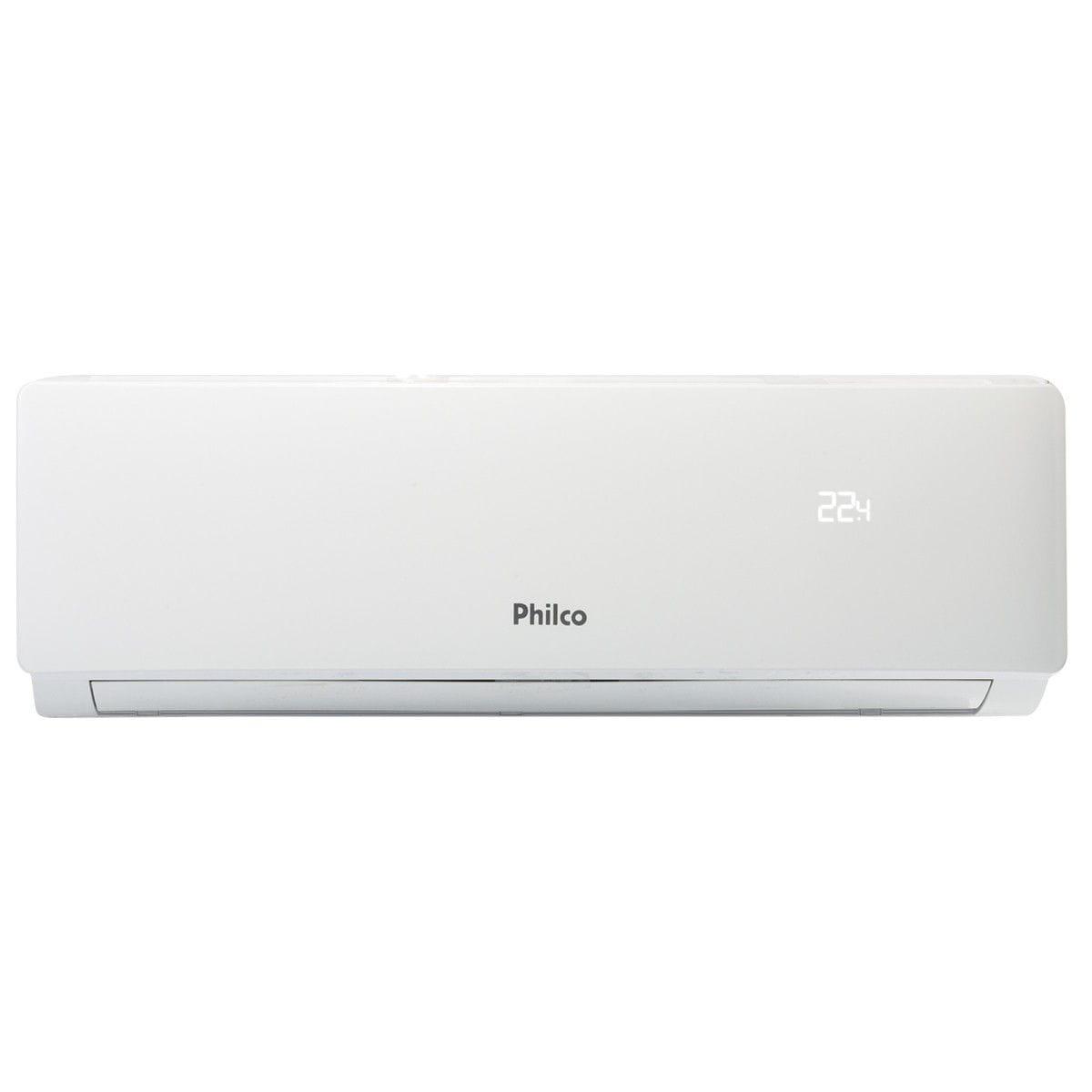 Ar Condicionado Philco 12000Btus PAC12000IQFM4 Inverter Quente Frio - 220V