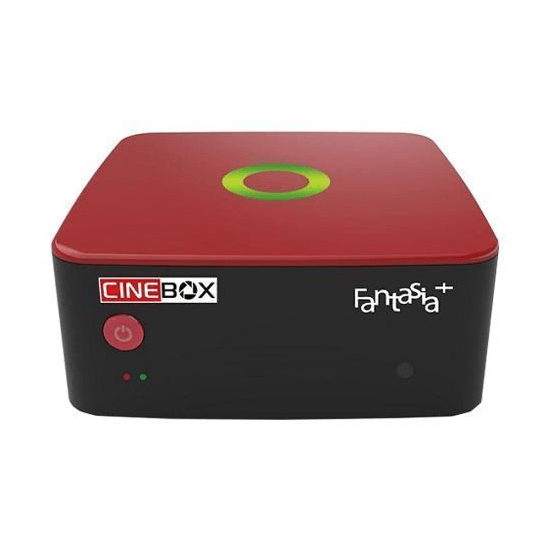 Cinebox Fantasia Plus Full HD