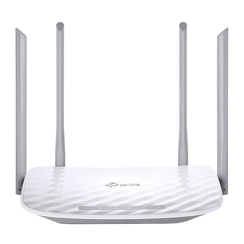 Roteador Wireless TP-LINK  ARCHER C50 Dual Band - AC1200