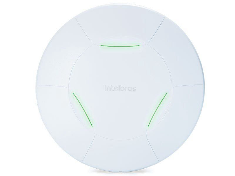 Roteador Wireless Roteador 4750009 Ap360 300mbps 2,4 Ghz Com  Check In No Facebook 630mw