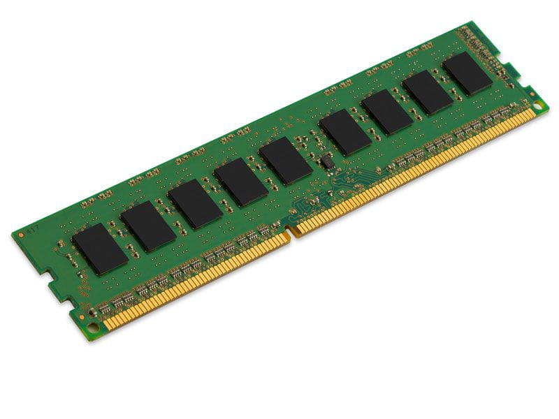 Memoria desktop ddr4 kingston kvr21n15d8/16 16gb 2133mhz non-ecc cl15 dimm