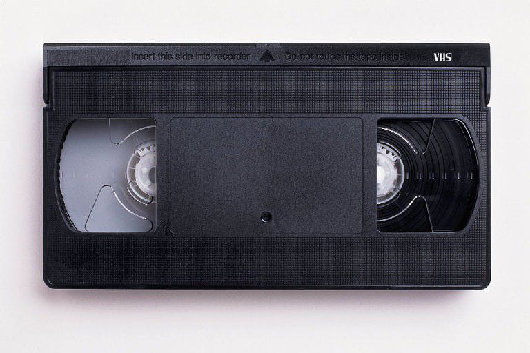 FITA VHS T-30 INDUSTRIAL