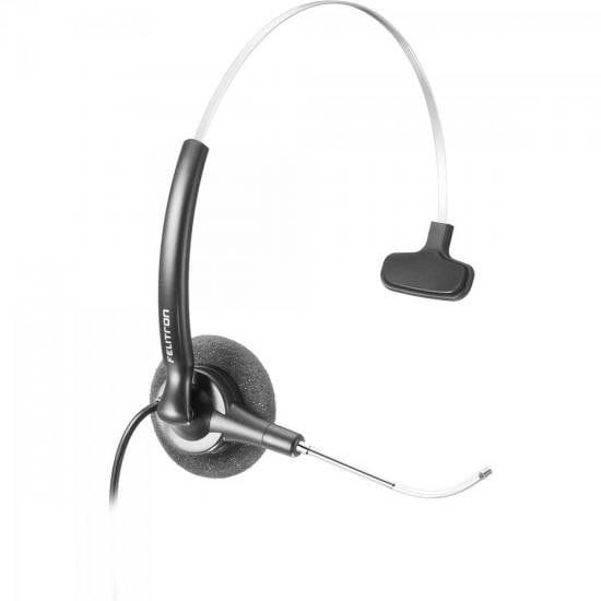 Headset Felitron Stile Voice Guide Preto