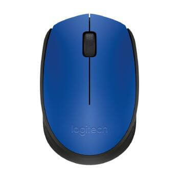 Mouse logitech m170 wireless - 910-004800
