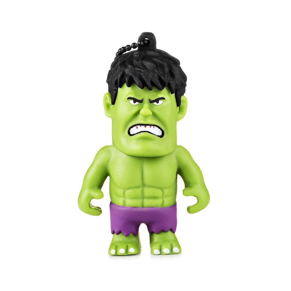 Pen Drive Marvel Hulk 8GB PD082 Multilaser