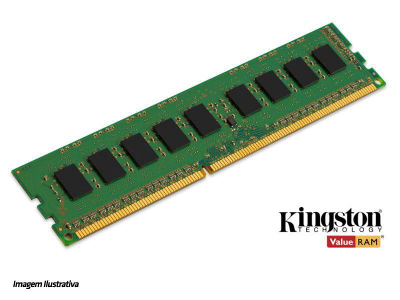 Memoria Desk Acer Dell Hp Lenovo Kingston Kcp313nd8-8 8gb Ddr3 1333mhz Dimm 1.5v