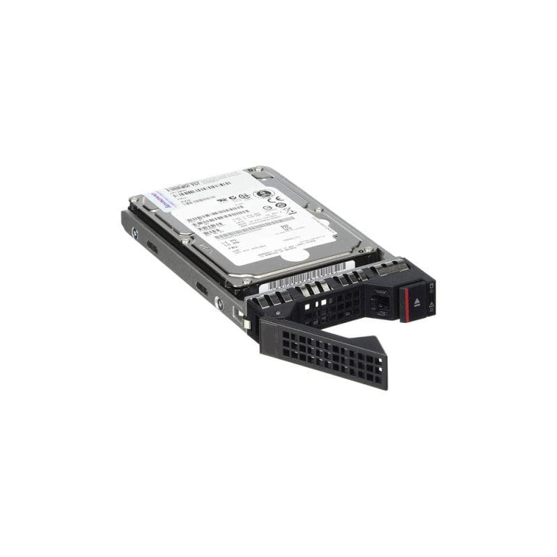 HDD 900GB 10K SAS SFF 6GBPS - PART NUMBER LENOVO: 0A89409