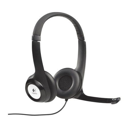 Logitech ClearChat Comfort/USB Headset H390 (