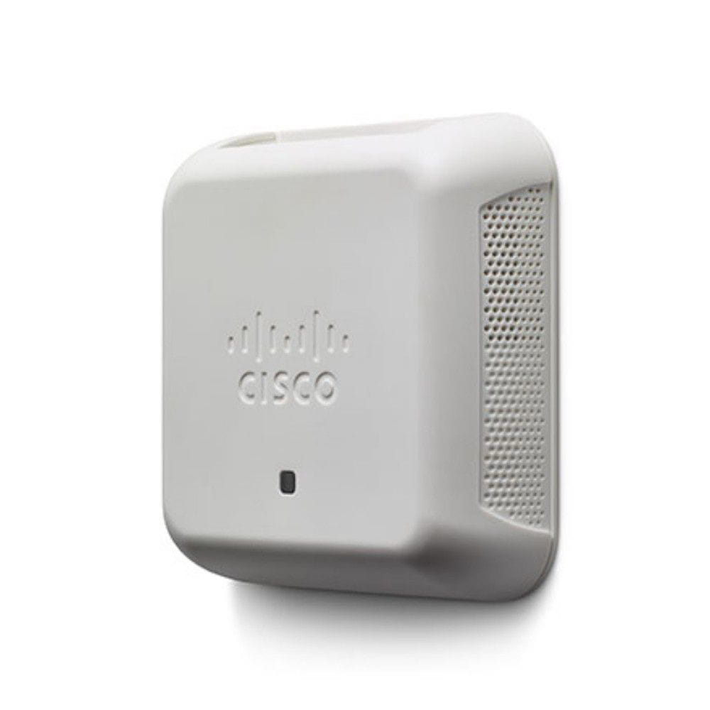 Access Point Cisco WAP150-B-K9-BR - Wireless-AC/N Dual Radio Access Point with PoE