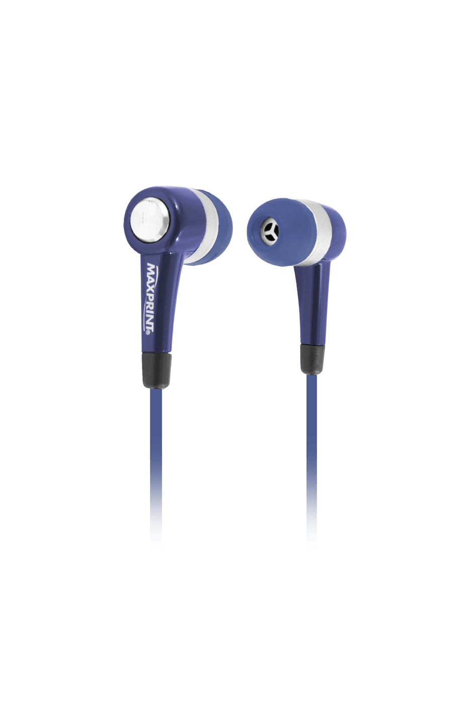 EARPHONE MAXSOUND AZUL MAXPRINT