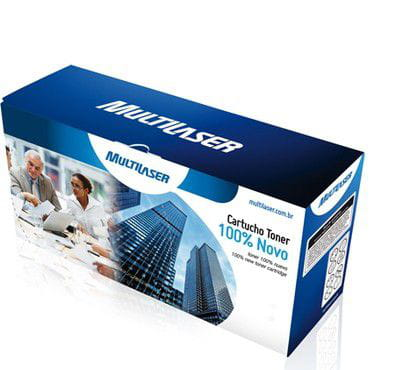 Toner Compativel Hp 78a Multilaser - Ct78a