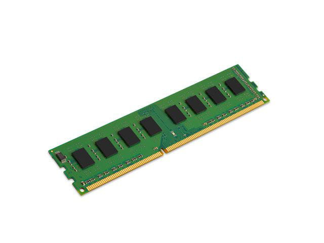 Memoria desktop ddr3 kingston kvr16n11s6/2 2gb 1600mhz ddr3 non-ecc cl11 240-pin udimm
