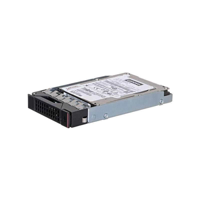HD 900GB 10K SAS SFF 6GBPS - Part Number Lenovo: 4XB0G45724