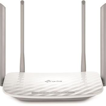 Roteador wireless tplink archer c50v2 1200mbps 4a - tpn0068