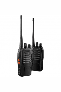 Walkie Talkie - 10km - Par - Tv003